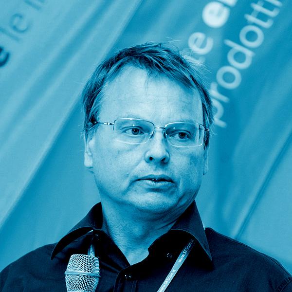 Jürgen Vigna