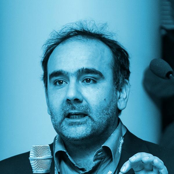 Gianluca Antonacci