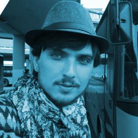 Julian Sparber