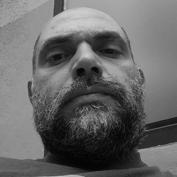 Igor Falcomatà