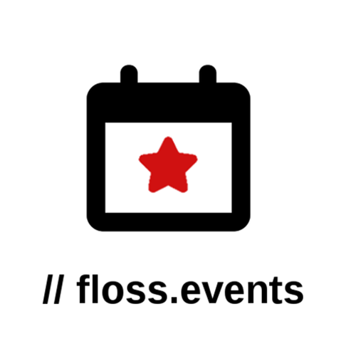 FLOSS Events